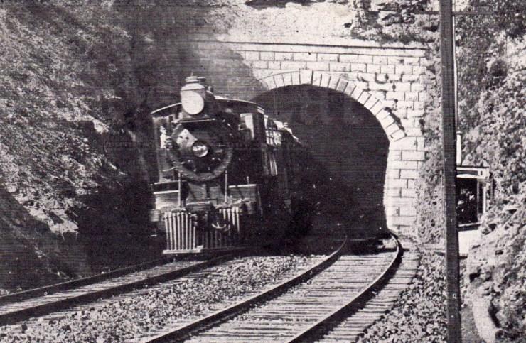 Perkasie Tunnel