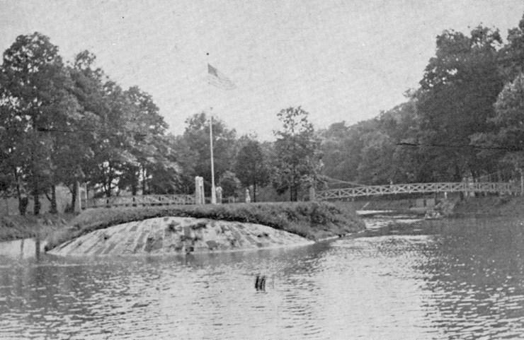 Roebling Bridges