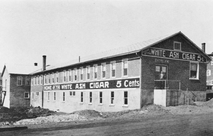Snyder Cigars