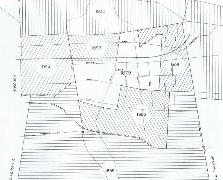 Perkasie Annexantions cropped