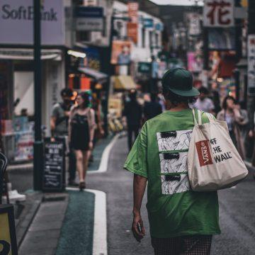 Street Photography Cinematic