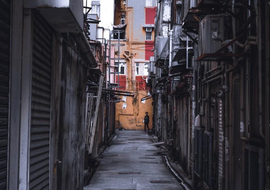Urban Street Activity