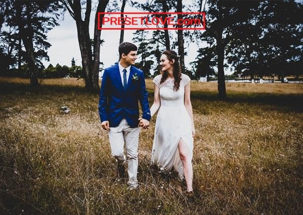 free wedding presets # 55