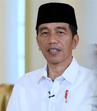 Capres 2019 Ir. H. Joko Widodo