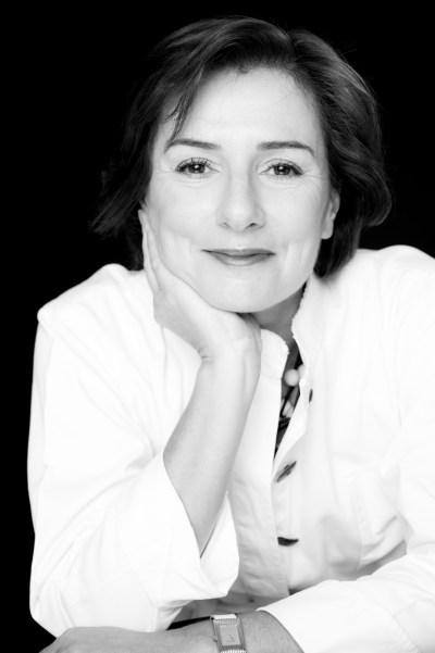 Florence Chibret-Plaussu Galerie de la Présidence