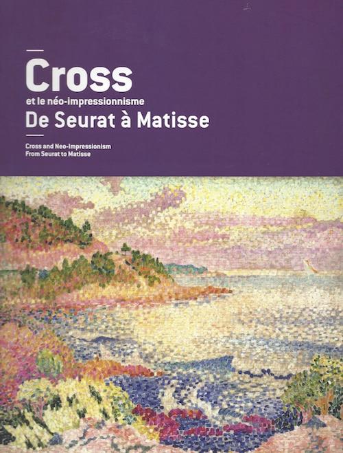 Exposition Cross et le néo-impressionnisme de Seurat à Matisse, au Musée Marmottant-Monet - 2012