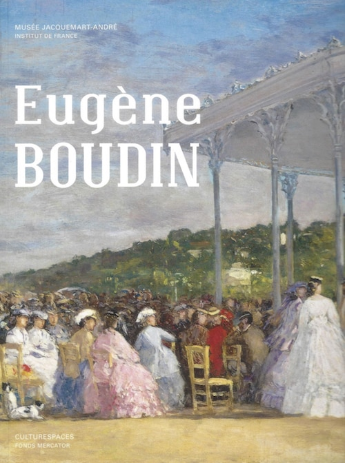"Exposition ""Eugène Boudin"" Musee Jacquemart-André - 2013"