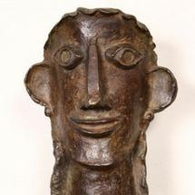 9 FR André-Derain-Femme-aux-grandes-oreilles-bronze-numéro-6