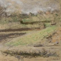 42 FR Edouard-Vuillard-paysage-aux-Clayes