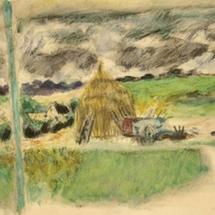 1 Pierre Bonnard