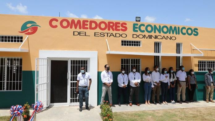 Comedores económicos