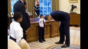 President of the United States Prayer Works
