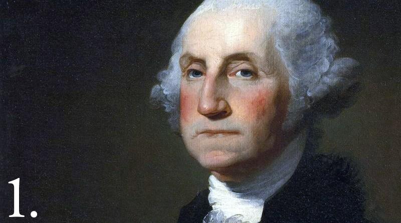 President-of-the-united-states-George-Washington