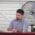 Román Meyer Falcón, secretario de Desarrollo Agrario, Territorial y Urbano
