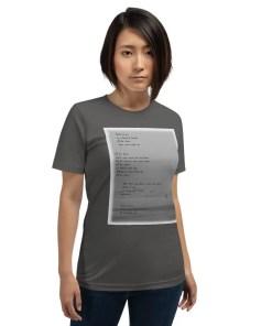Distant Friend - T-shirt