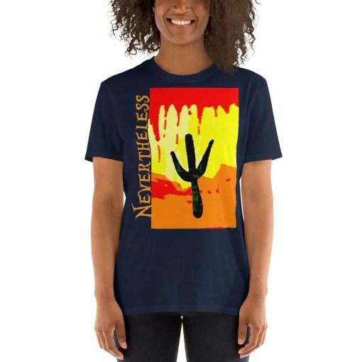 Nevertheless - T-shirt