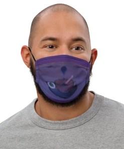 Nonsense - Facemask