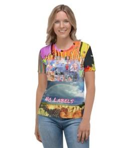 No Labels - All Inclusive - T-shirt women