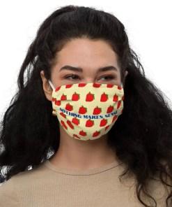 Nothing makes sense - Facemask