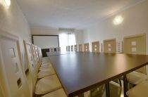 President conference room