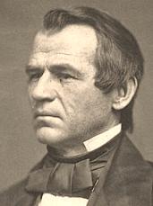 AndrewJohnson1860