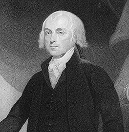 a biography of james madison The online books page online books by james madison (madison, james, 1751-1836) online books about this author are available, as is a wikipedia article.