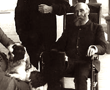 Duke and President Hayes