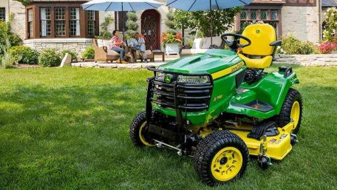 Best Presidents Day Lawn Mower Sale