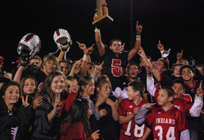Alvarado leads Carp past Cards, into CIF