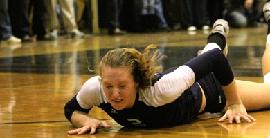 Chargers fall one step short of state title match