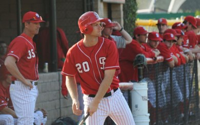 Vaquero offense goes for 30 in doubleheader sweep