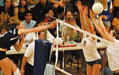 Dons-Chargers volleyball rivalry taken to a higher level