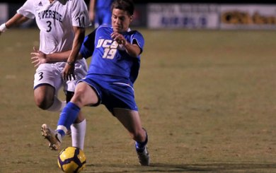 Gauchos win finale, look forward to Mustangs