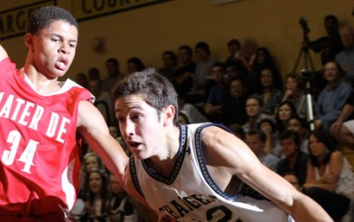 Powerhouse Mater Dei too much for DP