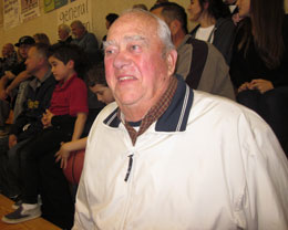 Maury Halleck is part of CIF-Southern Section's 32nd Hall of Fame induction class.