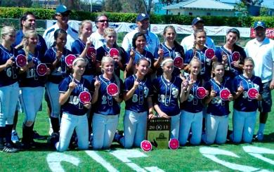 SFT: Chargers put it all together for CIF championship