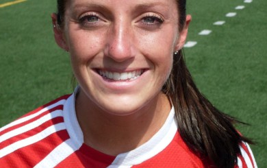 SBCC's Jessica Domenichelli named top JC athlete in California