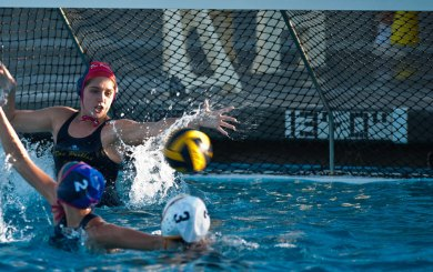 Corona del Mar breaks Dos Pueblos water polo streak at 68