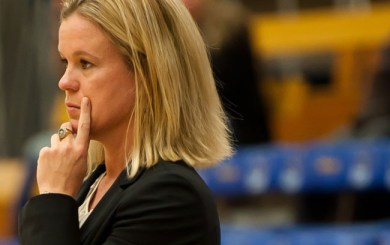 WBK: Mitchell out as UCSB women's basketball coach