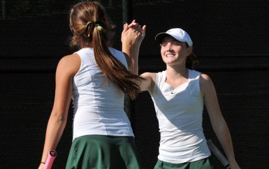 PHOTO GALLERY: Santa Barbara Dons tennis CIF Finals