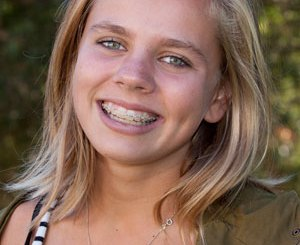 CATE STUDENT-ATHLETE OF THE WEEK: Caroline Montgomery