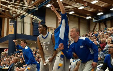 UCSB Basketball inks three recruits