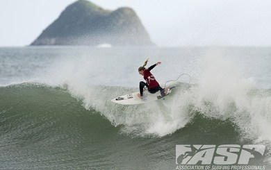 Peterson tops Fitzgibbons to reach NZ quarterfinals