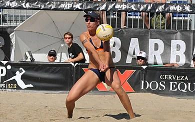Gibb-Rosenthal, Kessy-Ross claim AVP Championships