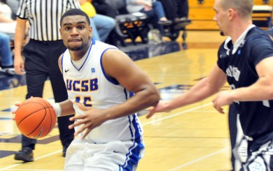 Gauchos get an inspired performance, beat UNLV by 21