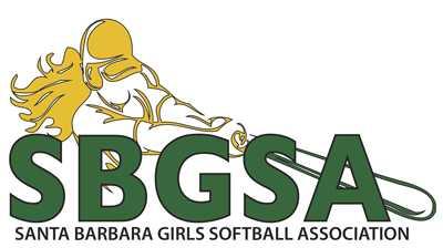 is president of volunteer board for Santa Barbara Girls Softball Association.