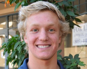 Scholar-Athlete of the Year: Dos Pueblos' Grant Schroeder