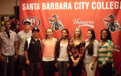 Eight Vaqueros announce NCAA destinations