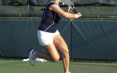 The Fitness Benefits of Tennis and Where to Find a Game in Santa Barbara