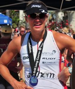 Lidbury, Wade dominate Santa Barbara Triathlon — Presidio Sports